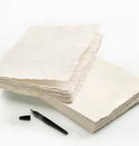 Lamali Papier katoen 24x33cm
