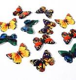 Broche vlinder
