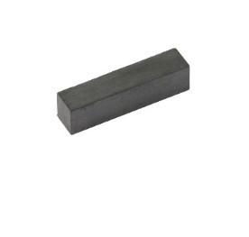 Magneet  zwart - 8 stuks