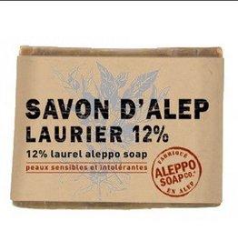 Tadé Aleppo blok zeep 12%