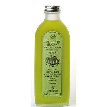Savon de Provence Organic Shower gel - relaxant