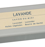 Redecker Zeep Olive Lavender