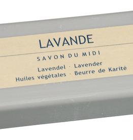 Savon du midi Savon du midi Olive Lavender