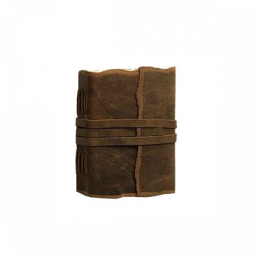 Lamali Lamali leder boek M