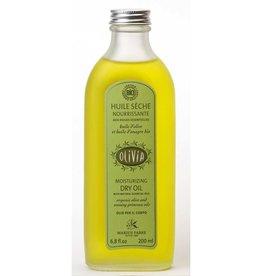 Savon de Provance Organic Moisturizing Dry Oil