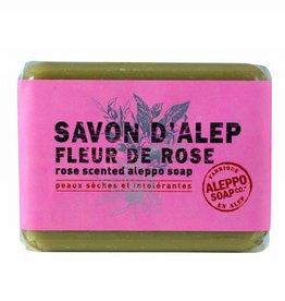 Tade Savon dálep fleur de rose