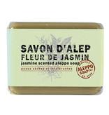 Savon de Provence Savon d'alep fleu de jasmin