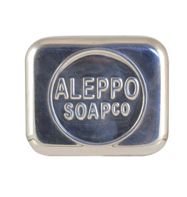Tade Zeepdoos Aluminium 9x7.5xh6