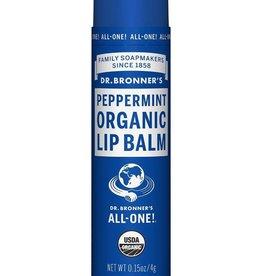 Dr. Bronner Dr. Bronner Lipbalsem Organic peppermint