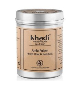 Khadi Khadi Amla  poeder 150 gr.