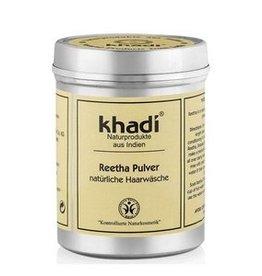 Khadi Khadi Reetha poeder 150 gr.
