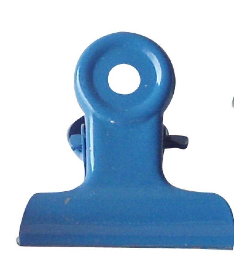 Papier clip vintage 38 mm