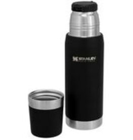 Stanley Thermal bottle Black 0.75L