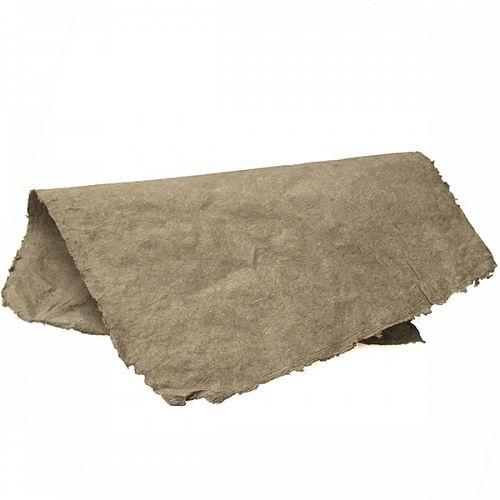 Linnen papier grijs 150gram