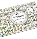 Placemat botanical