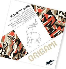 Origami book Avant garde