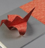Origami book Japanese patterns