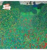 Puzzel Poppy field
