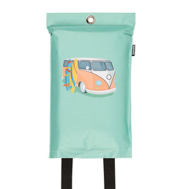 Naaies Fire blanket Campervan