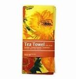 Theedoek Sunflowers