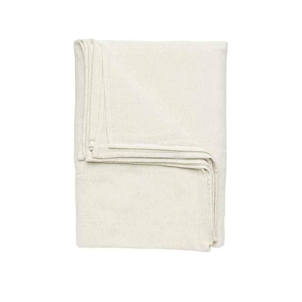 Tafelkleed 300 x 165 Off white