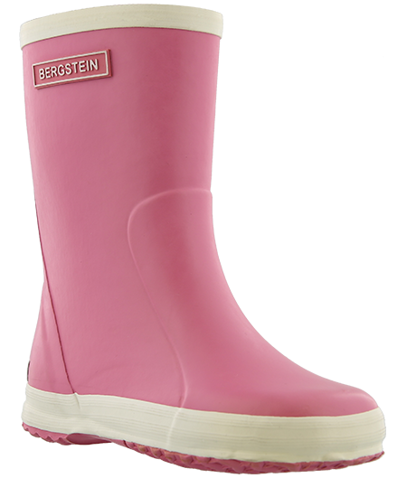 Bergstein Regenlaarsjes Pink 28