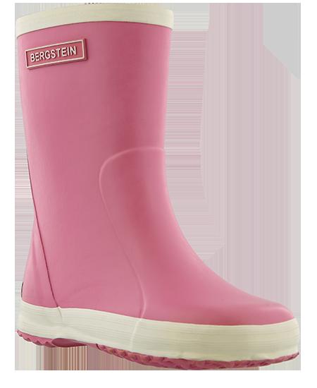 Bergstein Regenlaarsjes Pink 29