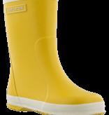 Bergstein Regenlaarsjes yellow 23
