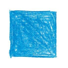 Lyra kleurreus - neonblauw