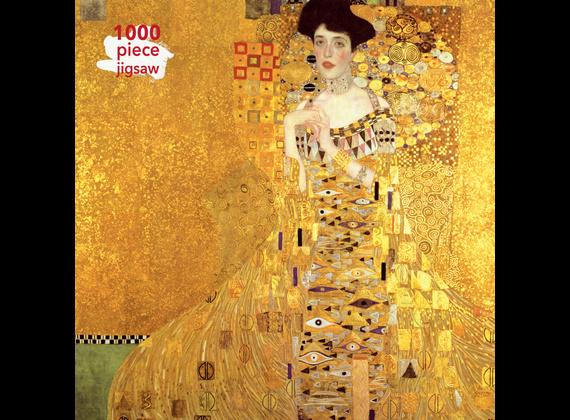 Puzzel Adele Bloch-Bauer