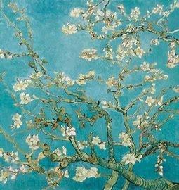 Puzzel Almond Blossum