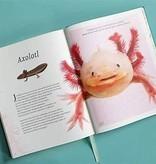 Boek alle bijzondere dieren