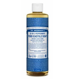 Dr. Bronner Dr. BronnerMagic soap Peppermint 475 ml