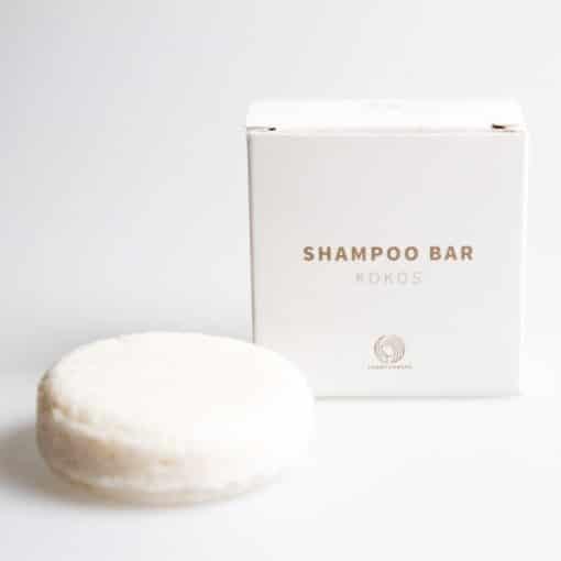Shampoo Kokos