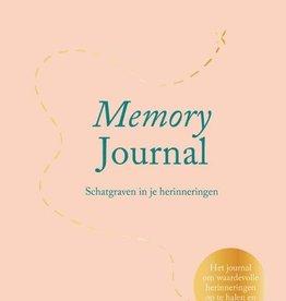 Unieboek spectrum Memory Journal