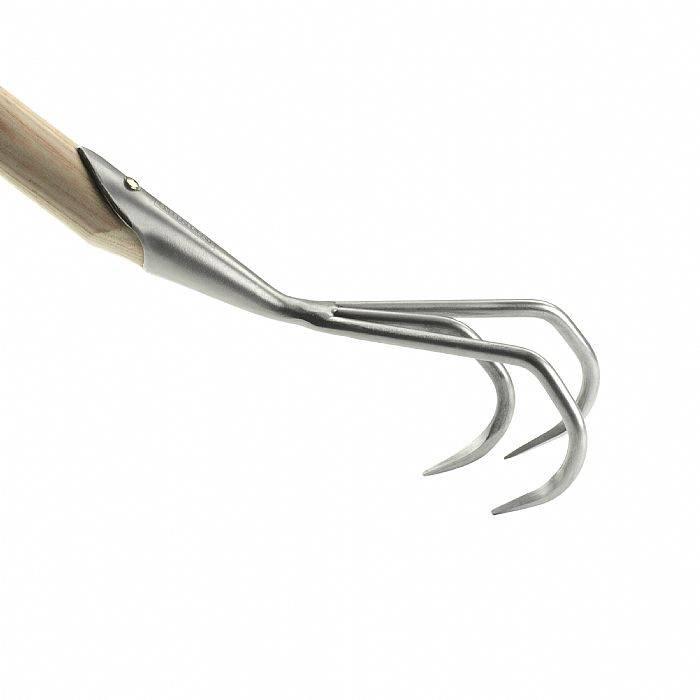 Sneeboer Cultivator 3t - 145cm steel getailleerd