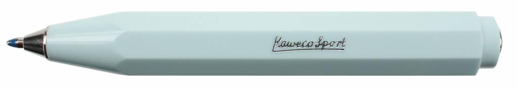 Kaweco Sport Skyline Mint Balpen