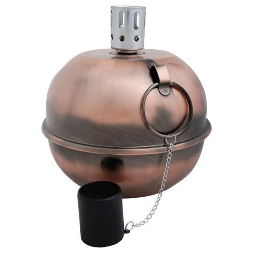 Tumble Torch copper large