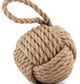 Deurstopper touw
