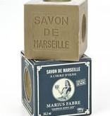 Savon de Provence Savon extra pur à l'huile d'olive