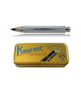 Kaweco Sketch Up Shape Alu Silver