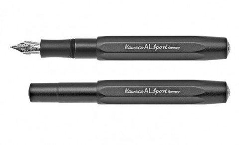 Kaweco Sport Alu Black Vulpen