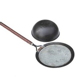 Roasting pan + lid