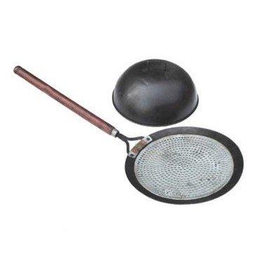 Roasting pan + lid