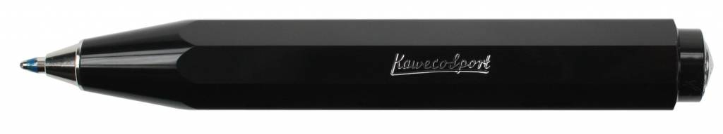 Kaweco Sport Skyline Black Balpen