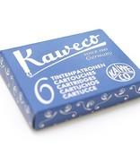 Kaweco Inktpatroon Royal Blue