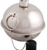 Tumble Torch chroom large