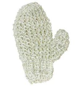 Redecker Sisal massage handschoen
