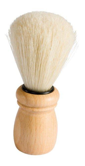 Redecker Scheerkwast beuk  licht - 13cm