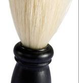 Redecker Scheerkwast beuk zwart - 13cm